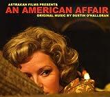 Songtexte von Dustin O'Halloran - An American Affair