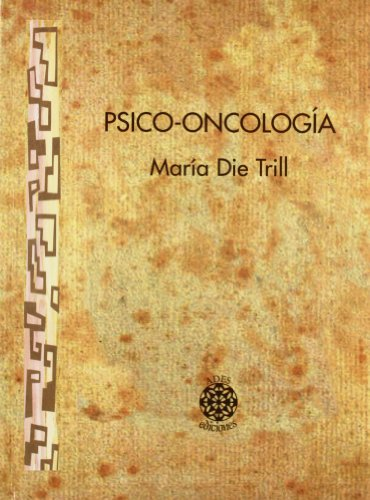 Psico-oncologia por Maria Die Trill