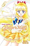 Sailor Moon, Vol. 5 by Naoko Takeuchi front cover