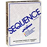 Sanyal Sequence - The Strategic Board Game