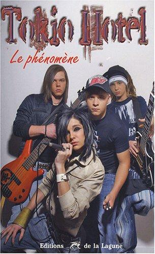 Tokio Hotel, le phénomène