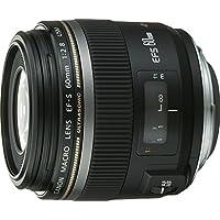 عدسة EF-S 60 ملم f/2.8 ماكرو USM لكاميرا كانون