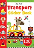 Sticker Book Review and Comparison