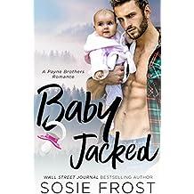 Babyjacked (English Edition)