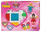 Hama Activity Box (Pink)