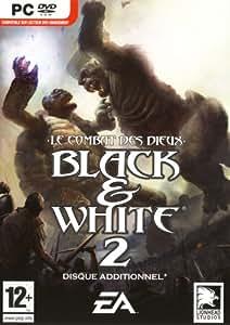 BLACK & WHITE 2 : Battle of the Gods (disque additionnel)