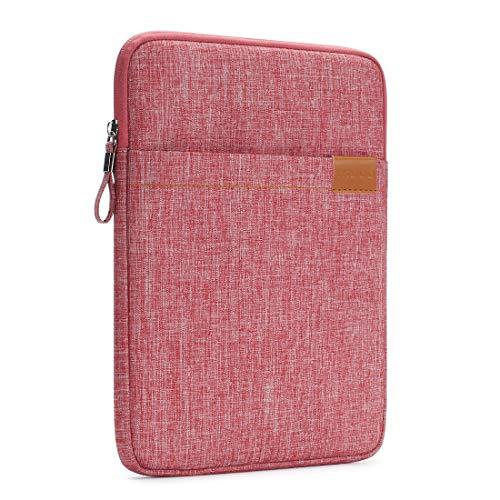NIDOO 10 Zoll Tablet Hülle Wasserdicht Sleeve Case Etui Tasche Schutztasche für 10.5