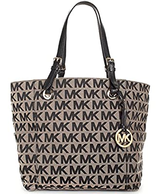 Michael Kors Jet Set East West Signature Sac