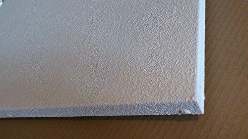 51qzmjVOMaL - Energy saving, modern Infrared heating Panel 100 W - 1000 W (glass, aluminium, wood) (Elegant frameless, 200 W)