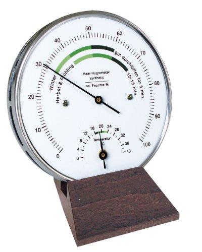 fischer-56901-clima-della-casa-termometro-e-igrometro