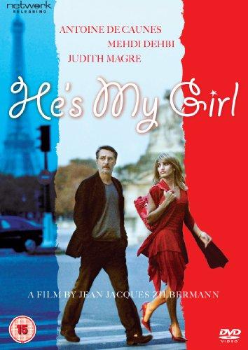 Bild von He Is My Girl [UK Import]