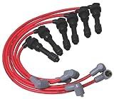 Die besten MSD Leitern - MSD Ignition Super Leiter Spark Plug Wire Set Bewertungen