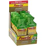 POWERBAR PowerGel (24x41g) Green Apple + Caffeine