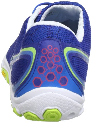 New Balance Mr10 D, Scarpe Sportive-Running Uomo Azul (Blau (BY2 BLUE/YELLOW))