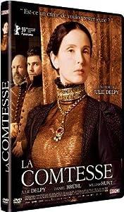 """Afficher """"La comtesse"""""""