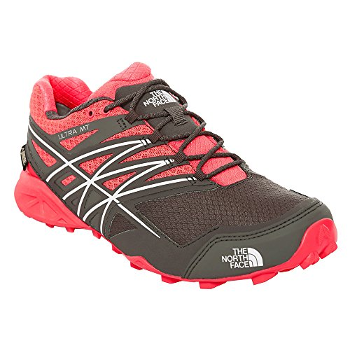 The North Face W Ultra MT GTX, Chaussures de Trail Femme