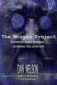 The Morgan Project by [Nelson, Dan]