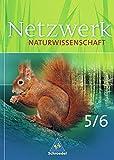 Netzwerk Naturwissenschaften 5/6. Ein Lehr- und Arbeitsbuch