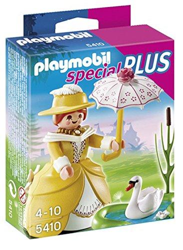Playmobil Especiales Plus - Mujer victoriana con estanque (5410)