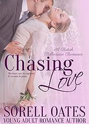 Chasing Love (British Billionaires Book 1) (English Edition)