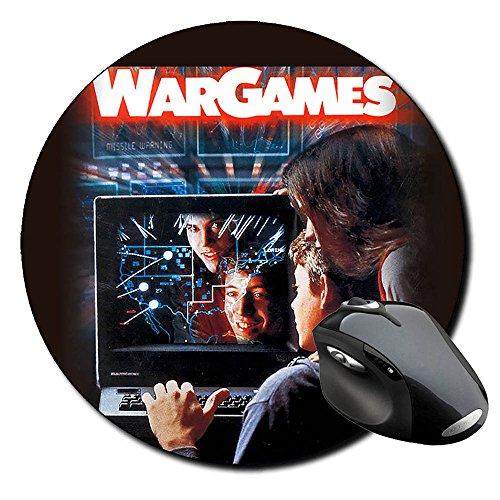 juegos-de-guerra-wargames-matthew-broderick-ally-sheedy-alfombrilla-redonda-round-mousepad-pc