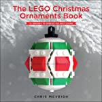 The Lego Christmas Ornaments Book: 15...