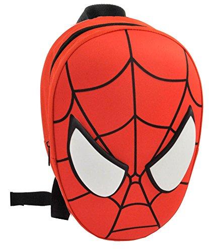 spider-man-m90290-ro-zaino-sagomato