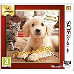 de Nintendo Plate-forme: Nintendo 3DS, Nintendo 2DS (48)Acheter neuf :   EUR 21,94 23 neuf & d'occasion à partir de EUR 8,78