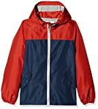 NAME IT Jungen Jacke NKMMADS Jacket, Mehrfarbig Dress Blues, 146