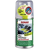 Sonax Car A/C Cleaner Spray Lemon - 100ml 40544812