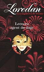 Léonora Pucci agent du Doge : Les Mystères de Venise T1 (Littérature Française)
