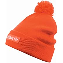 Adidas Woven Logo BA PPN Beanie Mütze