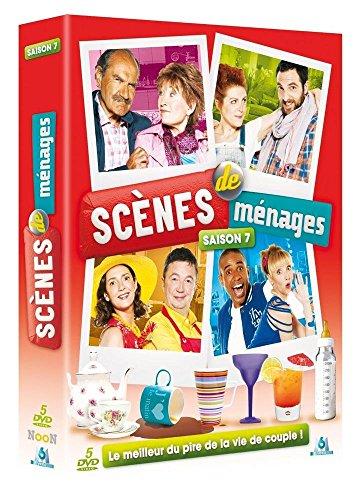 coffret-scenes-de-menage-saison-7-edizione-francia
