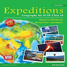 Expeditions: ICSE Geography for 10