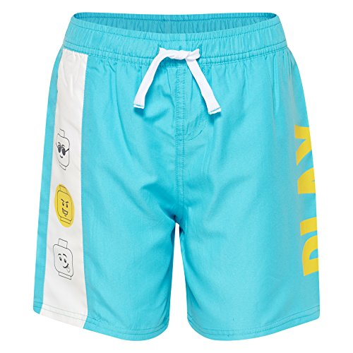 a76be60868c67 Lego Wear Boy s Lego Ping 429-Badeshorts Swim Shorts