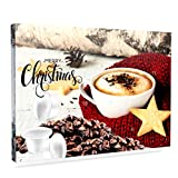 C&T Kaffee-Adventskalender