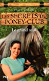 Image de 11. Les secrets du poney-club : Le grand saut