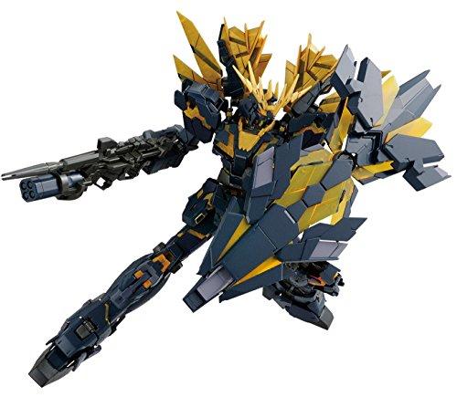 Bandai Model Kit RG Gundam Unicorn Banshee Norn 1/144, 21060