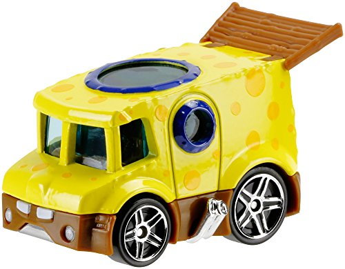 Vehicle by Hot Wheels ()