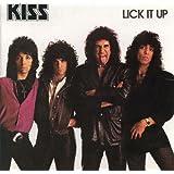 Lick It Up -Ltd-