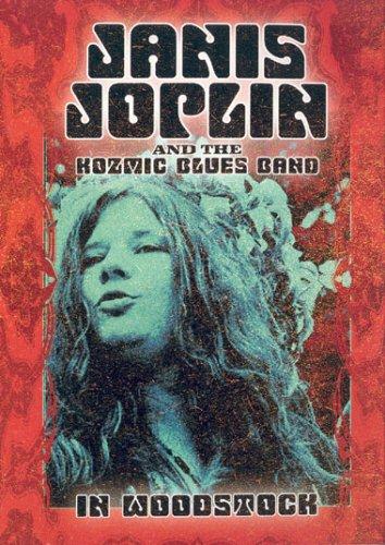 Joplin, Janis - In Woodstock