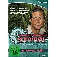 Abenteuer Survival - Staffel 4.2 [2 DVDs]