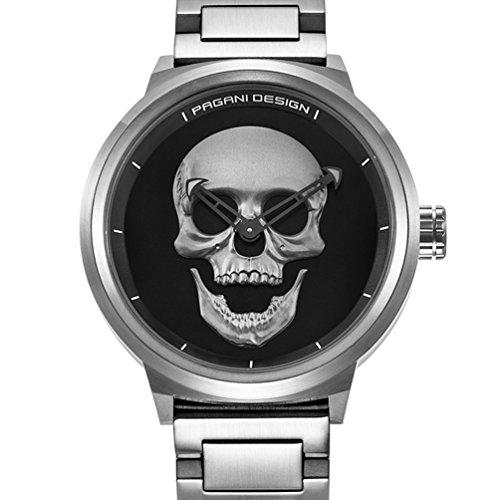 Pagani Design -  -Armbanduhr- MX040
