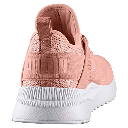 Puma Pacer Next Cage, Sneakers Basses Mixte Adulte rose-Cassis
