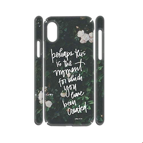 Have With Bible Verses For Apple X Iphone Phone Shells For Womon Fine Rigid Plastic