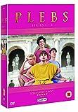 Plebs Series 1-4 Compete Boxed Set (6 Dvd) [Edizione: Regno Unito] [Import italien]