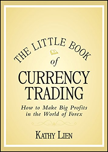 Little Book of Currency Trading (Little Books. Big Profits)