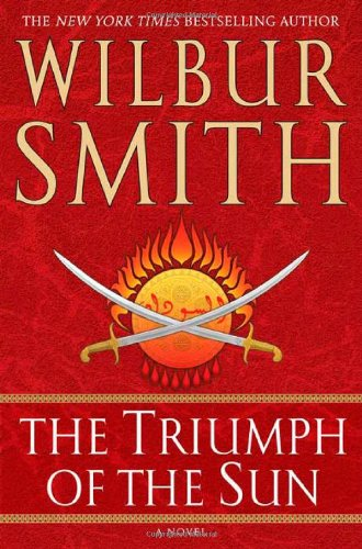 Book cover for The Triumph of the Sun