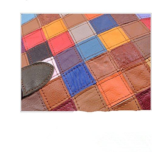 Eysee , Damen Clutch Mehrfarbig Mehrfarbig 35cm*25cm*11cm Mehrfarbig