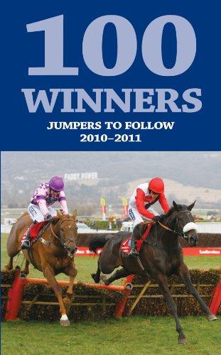 100 Winners 2010-2011: Jumpers to Follow
